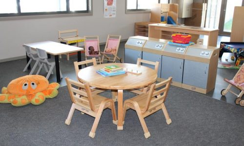 natural wood tables chairs