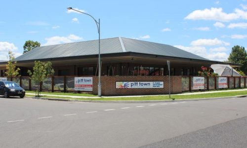 pitt town early learning centre