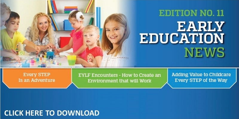 Early Education News Edition 11
