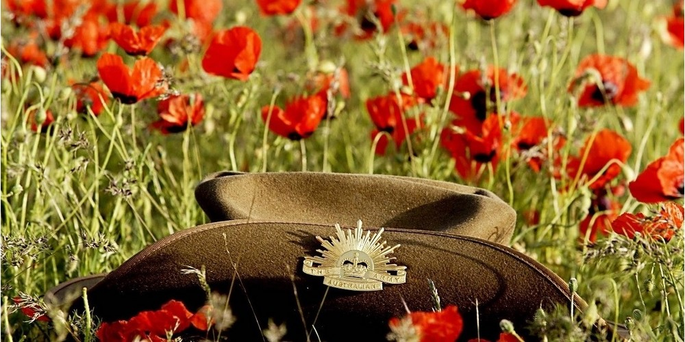 How to teach young children about ANZAC Day