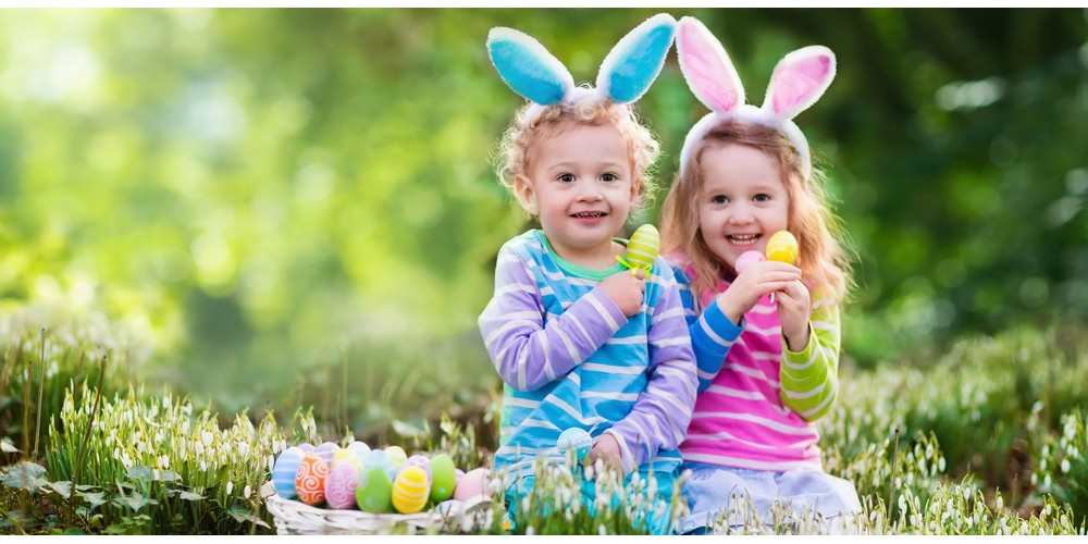 Easter Craft Ideas that are creative & engaging