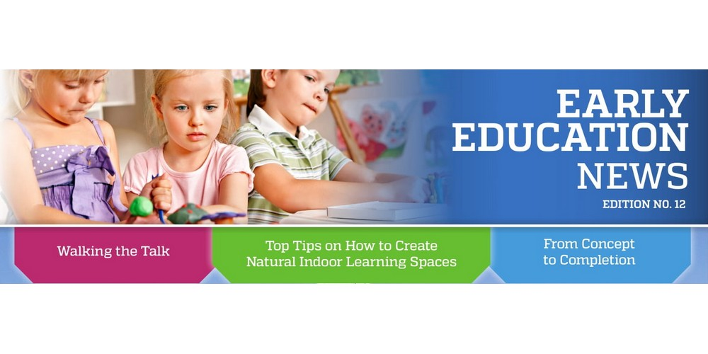 Early Education News