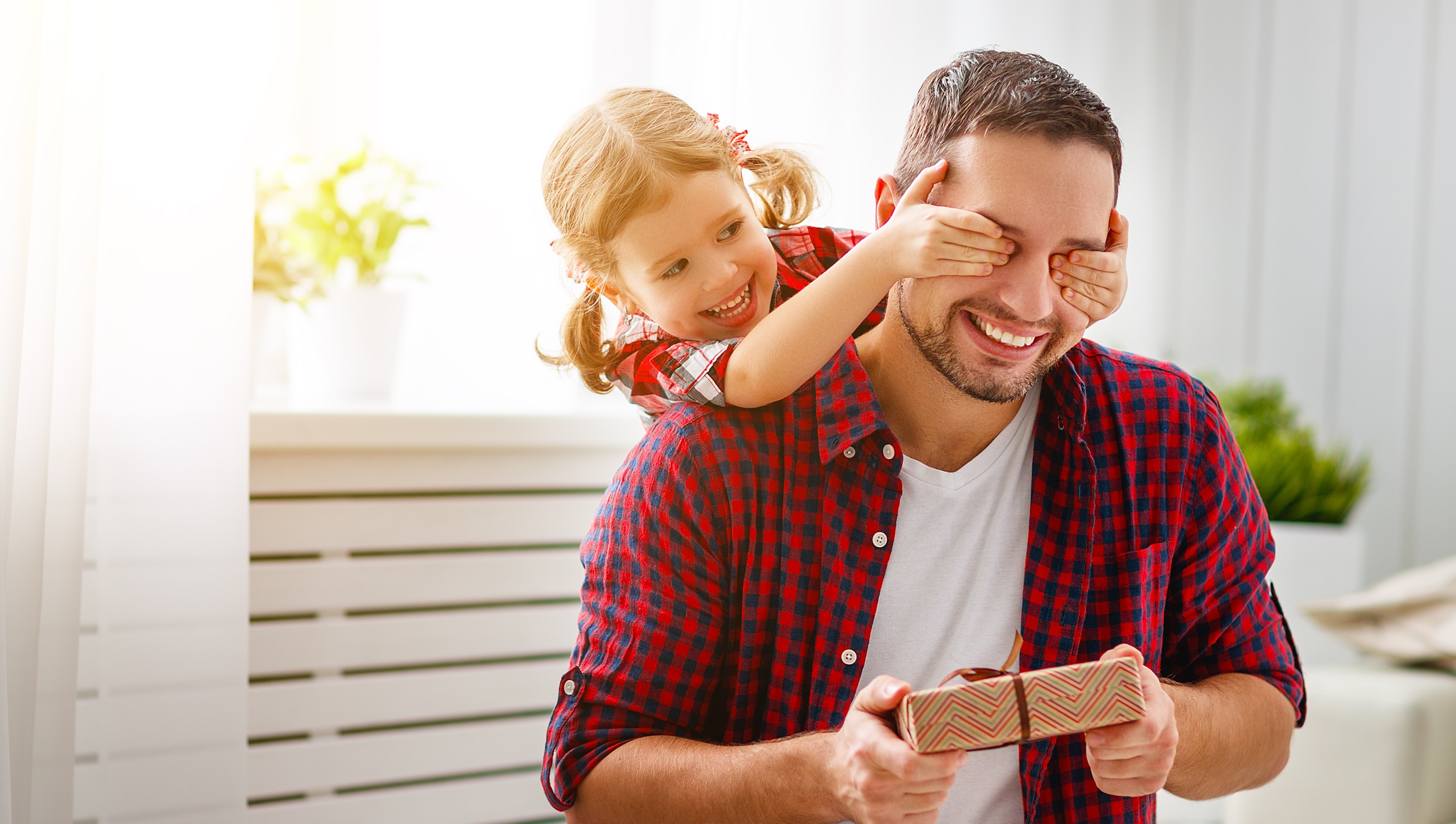 Quick & simple ideas for childrens Father's Day gifts