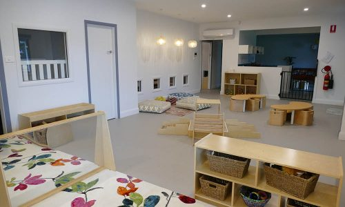 Nurture and Develop Early Childhood Centre in Sandgate, NSW