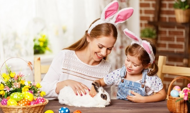 8 ways to celebrate Easter with your class